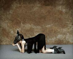 Paprocki by Jacek Poremba by SHOOTME photographers & production , via Behance