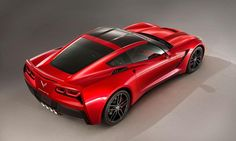 Every Corvette Stingray gets an aluminum space frame that weighs 100 pounds less than the steel frame used on the 2013 base Corvette.