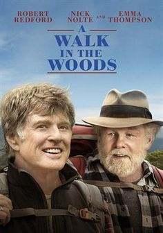 (Movie - Rent for 3 days) In this comedy adventure, Robert Redford & Nick Nolte star as old friends who make the improbable decision to hike the 2,190–mile Appalachian Trail.