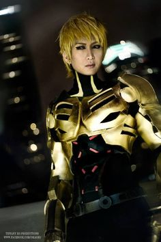 cosplay one punch man - Buscar con Google