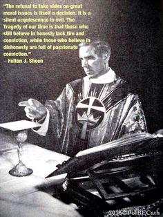 Archbishop Sheen