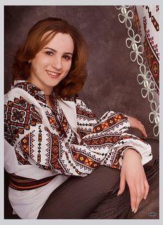 Gallery.ru / Фото #225 - Вишиті сорочки! - MARJANKA11