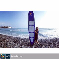 Yes you can surf in Lima all year long! #Repost from @isaabroad with #sharegram.app. When people first think of Peru many imagine the Andes cute little alpacas and llamas and of course the magnificent Machu Picchu. However few people know that Peru has some of the best surf around. Along the northern coast Chicama boasts the longest wave in the world so it's only natural that our students learn how to surf while in Lima. Down below the cliffs of Miraflores on the Costa Verde the Makaha…