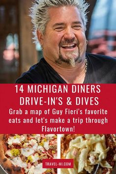 Michigan Vacations, Michigan Travel, State Of Michigan, Detroit Michigan, Vacation Trips, Vacation Ideas, Guy Fieri, Diving, Dove Recipes