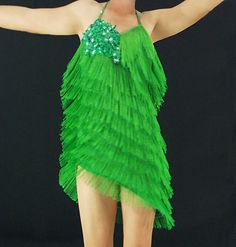 Great for waltz foxtrot tango show case, practise & performance,latin dance, cocktail party. Length:Longer side is the length of fringe and strap. Dance Dresses, Girls Dresses, Samba Costume, Queen Costume, Ballroom Dance, Just Dance, Photo Colour, Dance Costumes, Leather And Lace