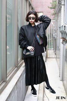 2013.12 Street Fashion[December], Korea(Seoul) 조준희