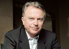#1 man crush - sam neill. yes please!