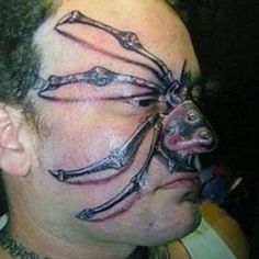 The Best Of Bad Tattoos
