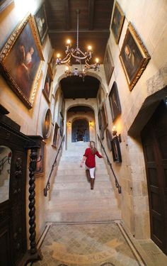 Medieval revival Stone Hall Castle in Regina, Saskatchewan, Canada. Canadian Travel, Canadian Rockies, Moving To Toronto, Pack Up And Go, Saskatchewan Canada, Family Travel, Family Trips, Largest Countries, Adventure Is Out There