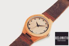 Here's our newest addition to our bamboo wood watch family. Banaag watch is made from all-natural bamboo and it has circle hour marks to show how environment-friendly and sustainable it is. Buy one today for only $65 + free shipping worldwide at http://ift.tt/1HjHziT. Use this 10% discount code upon checkout: igram #relomoto #womw #wotd #watches #watchoftheday #watchesofinstagram #ootd #accessories #minimalistic #streetsyle #sustainable #bamboo #discount #ecofashion #ecofriendly #ecowa...