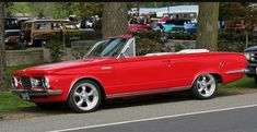 Plymouth Valiant, Plymouth Barracuda, Valiant Acapulco, Mopar, Cars And Motorcycles, Muscle Cars, Cool Cars, Dodge, Convertible
