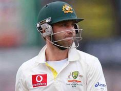 Phillip Hughes endured a 'freak' injury in a Sheffield Shield game on Tuesday, when he was knocked out by a bouncer from Sean Abbott at the Sydney Cricket Ground . The sight of Hughes trying to maintain his composure after being hit before collapsing headfirst to the ground is a stark reminder of the existence…