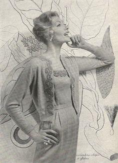 Louise Dahl-Wolfe, Harper's Bazaar 1959