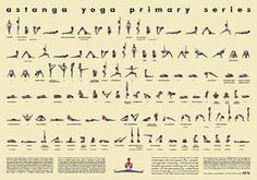Ashtanga Yoga--Primary Series
