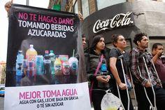 Veneno a la carta: Coca, Kellogg's, Nestlé…