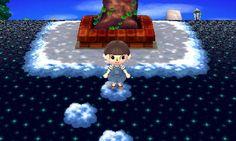 Path Animal Crossing New Leaf Qr Code
