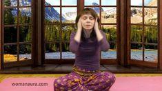 Новая тибетская гимнастика для оздоровления и долгожительства | WA