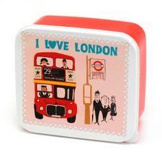 V Victoria Albert Museum > Main Section > Shop by product > Homeware > London Lunchbox