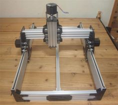 Horizon Elephant Openbuilds OX CNCrouter machine OX CNC MECHANICAL KIT ooznest OX CNC Machine #Affiliate