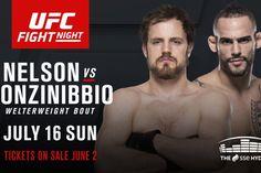 UFC fight night 113 pronósticos predicciones y picks GUNNAR NELSON GUNNI Vs SANTIAGO PONZINIBBIO GENTE BOA main event