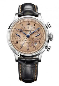 Baume & Mercier Capeland Limited Edition-3