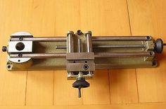 Emco Unimat sl : Grundgestell Grundplatte, Drehbank Drehmaschine Lathe bed