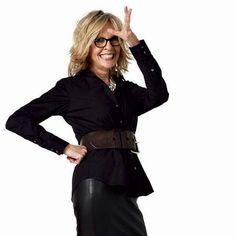 diane keaton outfits | Diane Keaton