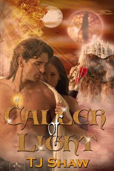 Free Book - Caller of Light, by TJ Shaw, is free in the Kindle store, courtesy of The Wild Rose Press.