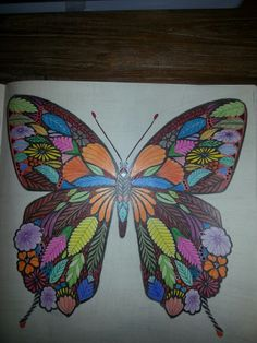 Coloring Booktropical ParadiseMillie Marotta