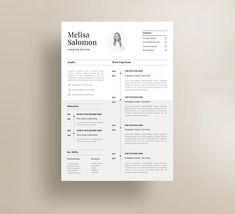 microsoft work resume template
