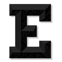E found on the blog http://blog.eiknarf.com/