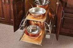 Yorktowne Cabinets | Baking and Cooking