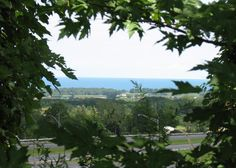 North East, PA. Lake Erie, wineries, a beautiful part of PA