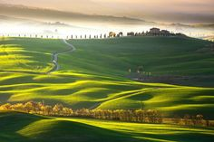 Tuscany ... by Boguslaw Strempel on 500px