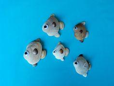 seashell children crafts - Google Search