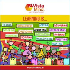 VistaMind Learning