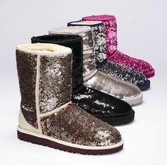 Stylish Santa? UGGs top most-searched holiday gift - The Look