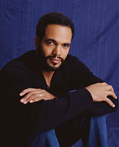 Kristoff St John - The Young and the Restless