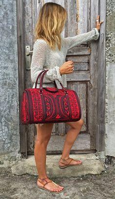 Naga Mini Banda Bag