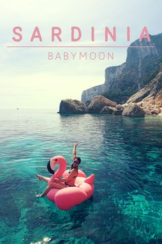 Babymoon Sardinia – Maybe You Like