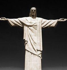 Em 5 variações o Cristo redentor para decorar seu ambiente!
