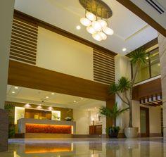 Modern Condo, Condo Living, Lobbies, Pergola, Outdoor Structures, Concept, Home, Condominium, Outdoor Pergola