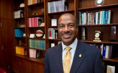 UC Davis will have its first African American chancellor when Gary May takes the helm of the university on Aug. 1. The university announced the selection of the Georgia Tech dean Tuesday.