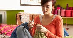 Tricoter des chaussettes, instructions et astuces, du site Utile.fr