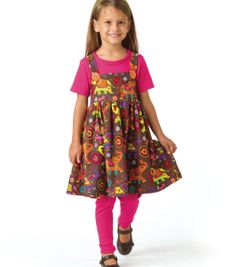 Girl's Winter Outfit (Size 6)