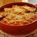 Berenjenas al horno: cuatro recetas tan fáciles que no lo creerás