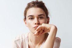 Makeup Interview: Belle Kröl, Illustrator