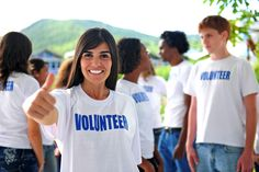 By #volunteering their time, energy and compassion, #teens and alumni have the opportunity to subsidize college fees, pay off student loans and learn new skills to help them enhance their employment marketability.  A win-win-win!