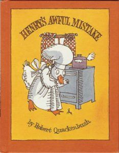 Henrys Awful Mistake (By Robert M. Quackenbush) On Thriftbooks.com. FREE US shipping on orders over $10. Henry the duck tries all sorts of methods to rid his kitchen of an ant before his guest comes to supper.