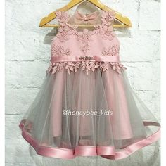 Cheryl dress idr 800.000 0-5y #honeybeekids #honeybee_kids